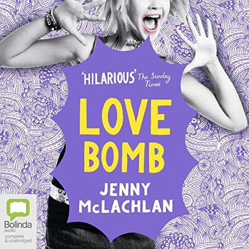 Love Bomb cover art