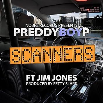 Scanners (feat. Jim Jones)