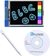 Best arduino due touch screen Reviews