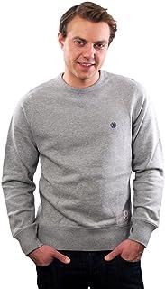 Element Mesa III Fashion Fleece Sweatshirt Grey Heather