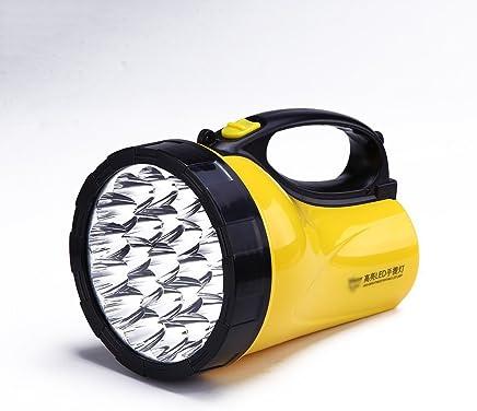 Flashlighx Hoher Helligkeits-wieder Helligkeits-wieder Helligkeits-wieder aufladbarer tragbarer LED Scheinwerfer ABS kampierendes Laterne-tragbares Handscheinwerfer-Taschenlampen-Tischplattenarbeits-Licht B07C8ZX86N     | Roman  76dcf2