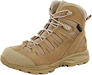 ANTARCTICA Tactical Boots for Men Waterproof and Breathable Military Hiking Boot