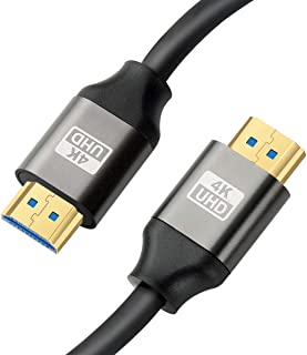 2 m kabel HDMI 4k, kabel HDMI 2.0 / smycz, Aievrgad Ultra hd