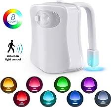 Best different color toilets Reviews