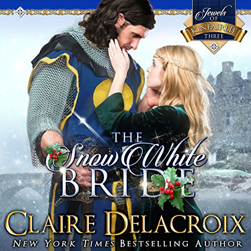 The Snow White Bride audiobook cover art