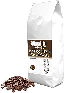 ☕ Café en grano natural