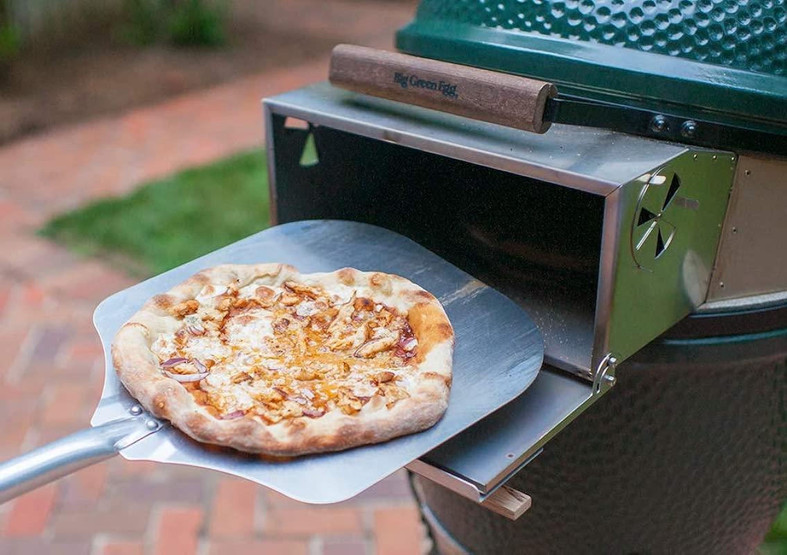 Pizza Porta Large Fits BGE Large And Older KJ Classic