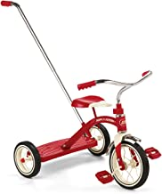 Best tricycle with rubber wheels Reviews