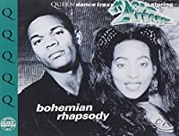 Bohemian rhapsody [Single-CD]