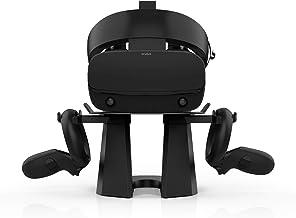 AMVR Support pour casque et contrôleur Oculus Quest, Quest 2, Rift, Rift S et manettes tactiles