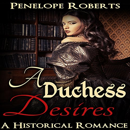 A Duchess Desires cover art