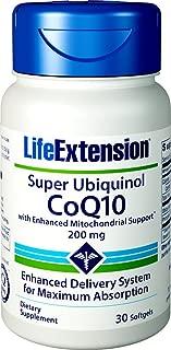 Best life extension coq10 pqq Reviews