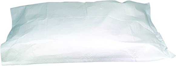 Avalon Papers 701 Pillowcase, Tissue/Poly, 21'' x 30'', White (Pack of 100)