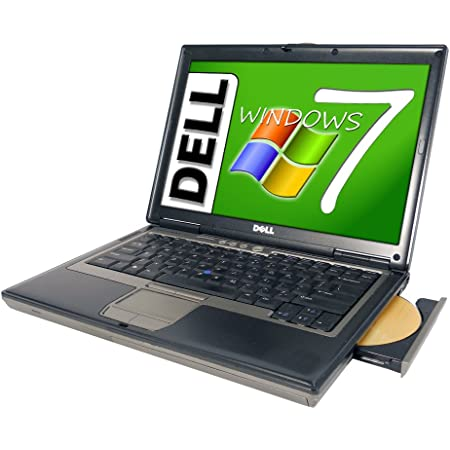 Amazon Com Dell Latitude D630 Windows 7 Notebook Laptop Computer Computers Accessories