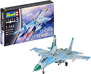 Revell 03948 Suchoi Su-27 Flanker Model Kit