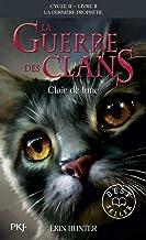 La guerre des Clans - cycle II La dernière prophétie - tome 2 Clair de lune -poche- (02)