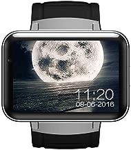 Smart Watches for Men DM98 H5 F5 DZ09 smartwatch Support Nano SIM Card and WiFi 900mAh Battery for Apple xiaomi Huawei Watch-in, C