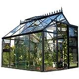 Exaco: 79 Square Foot Greenhouse