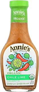annie's chili lime dressing