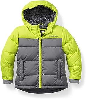 Eddie Bauer Toddler Girls Hybrid Hoodie Jacket Plum 3T