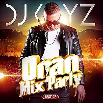 Oran Mix Party (Best Of)