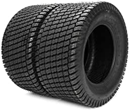 Best ride on mower tyres Reviews