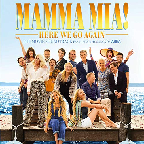Mamma Mia! Here We Go Again [2 LP]
