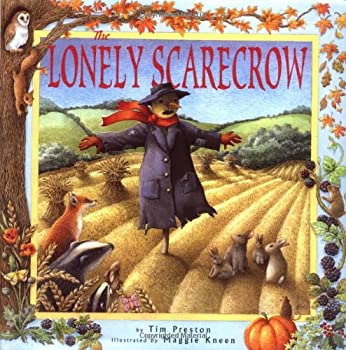 Best the lonely scarecrow Reviews