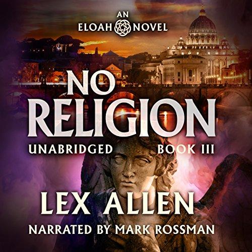 No Religion audiobook cover art