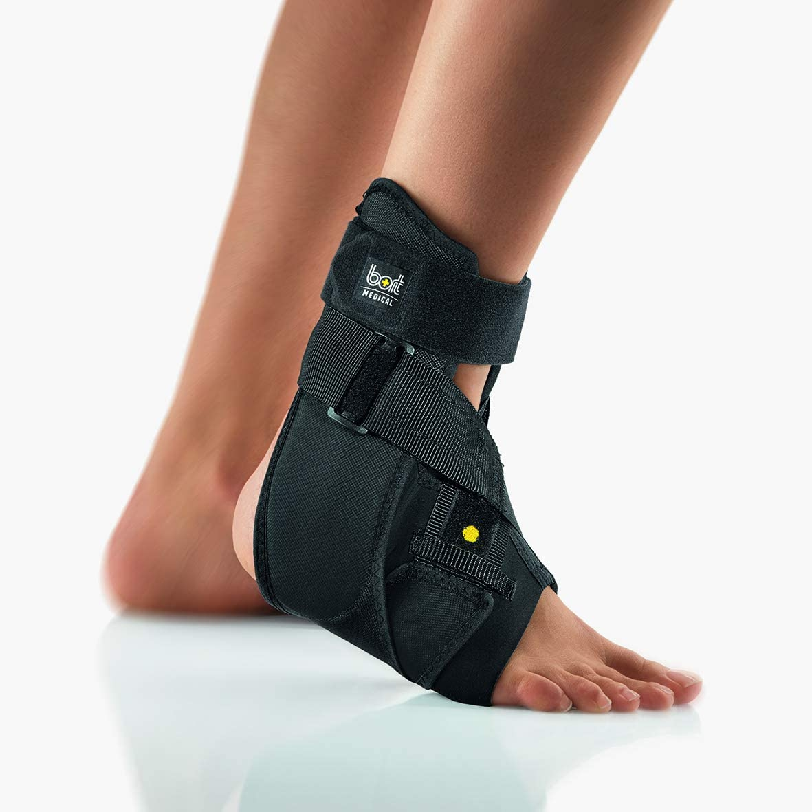 Bort Challenge the lowest price of Japan ☆ 054800 TaloFX Easy-to-use Ankle Adult Adults Instability Brace