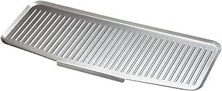 オークス 日本製 レイエ 水が切れる ちょい置きトレー スリム LS1540 約 幅45×奥行18.5×高さ1.7cm