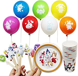Best badanamu party supplies Reviews