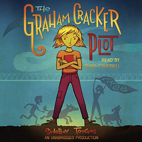 The Graham Cracker Plot audiobook cover art