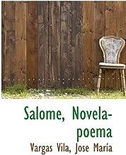 Salomé, Novela-poema