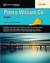 Prince William Co VA Atlas