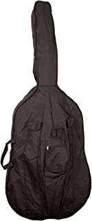 Guardian CV-080-B1/4 Padded Bass Bag, 1/4 Size