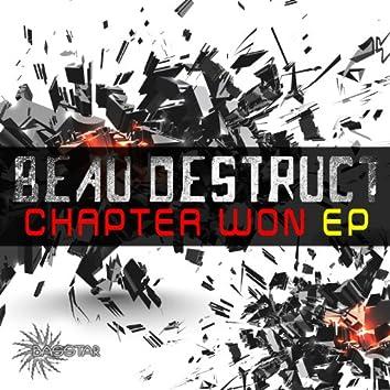 Chapter Won EP