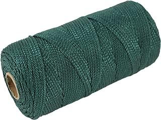 braided nylon twine