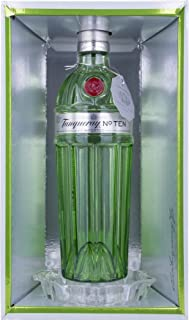 Gin Tanqueray Number Ten w/squeezer
