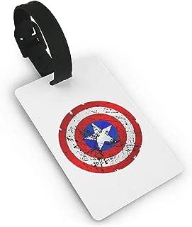 Best captain america address labels Reviews