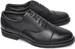 [リーガル] 靴 ストレートチップ 32NR 本革 防水 メンズ ビジネスシューズ 日本製