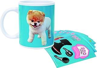 Boo The Worlds Cutest Dog Boo Dress Up Mug