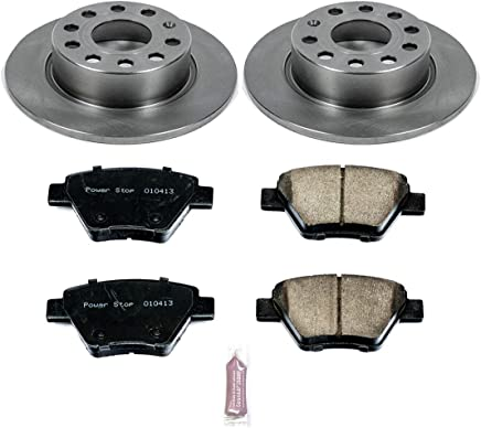 EBC S5KF1343 Stage-5 Superstreet Brake Kit