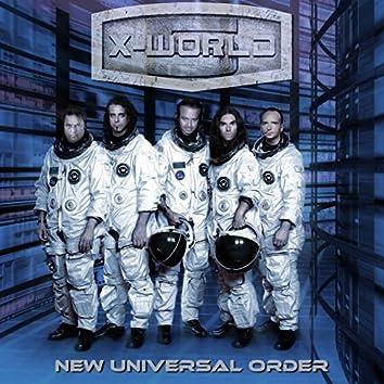 New Universal Order