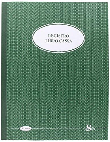 Semper Multiservice 240490 Registro Entrate - Uscite