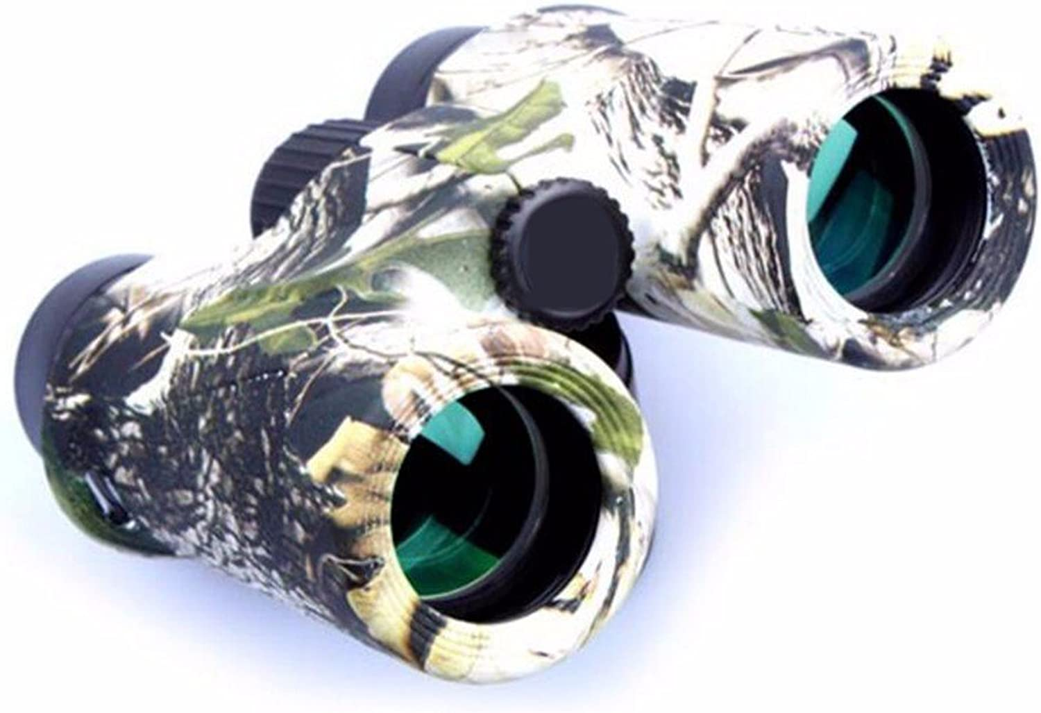 QGYKZ-Binoculars, military mark, night vision, high magnification, waterproof, high-definition, ultra wide-angle, non infrared, 1000 military