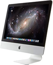 Apple iMac ME086LL/A 21.5in Desktop, 8GB RAM, 1TB HDD, 3.1GHz Intel Core i7, Silver (Renewed)