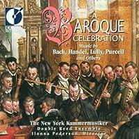 Johann Sebastian Bach: Solo Concertos, Vol. 4 - Triple Concerto BWV 1044 / Harpsichord Concertos BWV 1061 & 1062 / Italian Concerto BWV 971 - Musica Alta Ripa (1999-06-22)