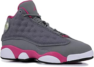 sports shoes 4145a ed558 Girls Jordan 13 Retro (PS) - 439669-029