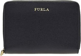 (フルラ) FURLA 財布 折財布 二つ折り ラウンドファスナー ミニ コンパクト バビロン BABYLON M ZIP AROUND レザー PT16 [並行輸入品]